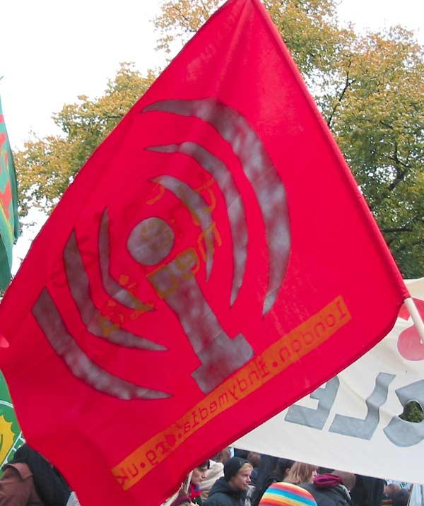 (( i )) flag
